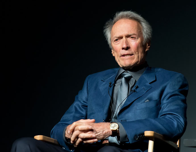 """Clint saved my life.""                       --AT&T Pebble Beach National Pro-Am official Steve John after Clint Eastwood performed the Heimlich maneuver on a choking John at a tournament dinner."