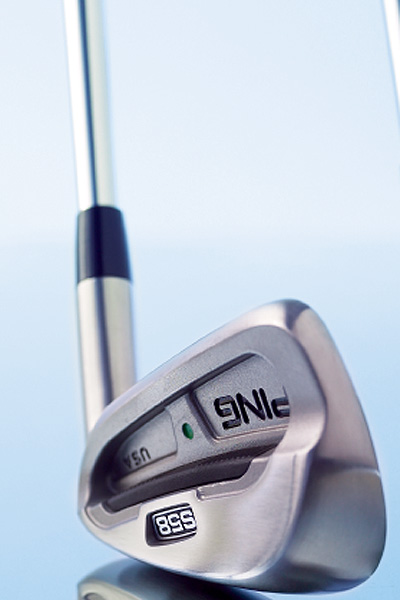 "Ping S58                      $1,000, steel; $1,240, graphite;                      pinggolf.com                                          We Tested:  2-PW with True Temper Dynamic Gold and Z-Z65 steel shaft                                          The Company Line:                      ""The variable custom tuning port is progressively set farther forward on long irons to farther back on short irons. This creates a higher trajectory in long irons and a more penetrating, controlled flight in short irons.""                                           Testers' Comments:                      PROS  ""I can shape the ball like a sculptor."" — Mike Cochrane (handicap 1)                      ""Ball flight is low and fast, different than the S59s."" — David Doctora (4)                      ""There's not a lie the Pings can't handle. Okay, within reason."" — Mike Nastasi (7)                     ""Impressed that there's no ballooning on short-iron shots that I hit a little harder to get an extra five yards."" — Chuck Del Priore (0)                     ""The 2-iron may be the longest iron I've hit."" — Chris Klamkin (1)                                           CONS                      ""Balls jump off the face in a too-lively way."" — Larry Coben (6)                     ""Not much help out of the rough."" — Zach Fasman (10)"