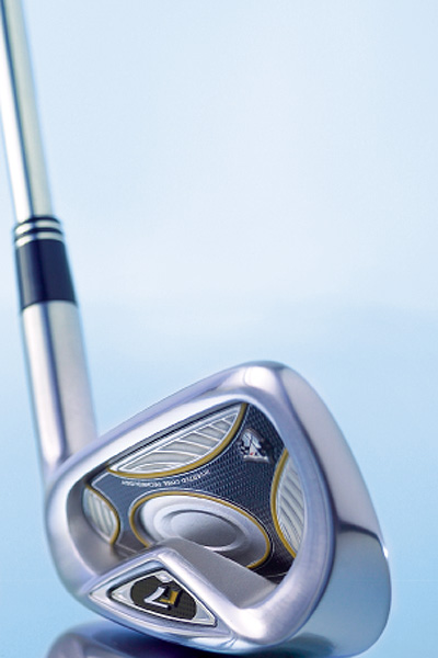 "TaylorMade r7 TP                     $1,000, steel; $1,200, graphite; taylormadegolf.com                                           We Tested:  3-PW with True Temper Dynamic Gold steel shaft                                           The Company Line:                      ""Next-generation 'inverted cone technology' increases the size of the COR zone. The result is consistent ball speed and distance on hits away from the sweet spot.""                                           Testers' Comments:                      PROS  ""Ball carries the same wherever you hit it on the face."" — David Doctora (handicap 4)                     ""Plays like a game-improvement club from the rough."" — Chris Klamkin (1)                      ""Better-than-expected misses for a player's iron."" — Zach Fasman (10)                      ""Unbelievable at covering up misses."" — Mike Cochrane (1)                      ""These cut through rough like the rough isn't there — the best I've seen."" — Larry Coben (6)                      CONS                      ""Lacks the touch and sensitivity on short finesse shots."" — Anthony Spikes (1)                     ""Off-center hits are muted for a better-player's club but offer adequate feedback."" — Mike Nastasi (7)"