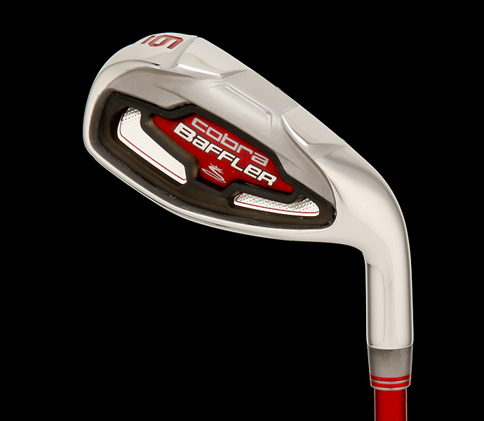 Cobra Baffler Hybrid Irons                     Price: $499, steel; $599, graphite                     Read the complete review                     Go to ClubTest 2013 Homepage