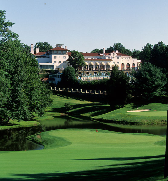 Congressional Country Club hosted the U.S. Open in 2011, when Rory McIlroy took home the title with a historic performance. Congressional held its first of three Opens in 1964.