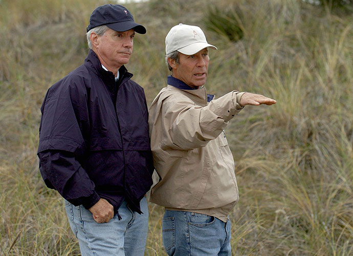 5. Bill Coore and Ben Crenshaw: Texas native Crenshaw and one-time resident Coore have concocted some of golf's greatest courses over the past 20 years, including Sand Hills and Friar's Head. They've revised a fistful of Texas' best courses, working both together and separately and are now moving dirt at Trinity Forest in south Dallas.