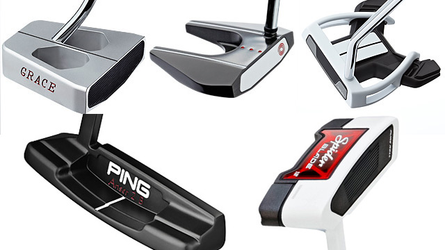 Finally, with the anchored putting ban set in stone, club companies began focusing on making putters for ex-anchorers that are known as counterbalanced putters. Counterbalanced putters have extra weight in the grips to create improved stability similar to what golfers achieve by anchoring.