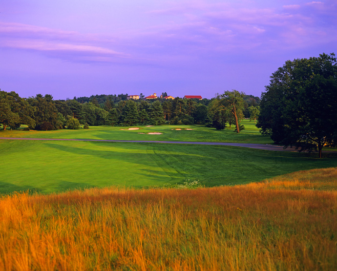 42. The Country Club                       Brookline, Mass.                       More Top 100 Courses in the World: 100-76 75-5150-2625-1