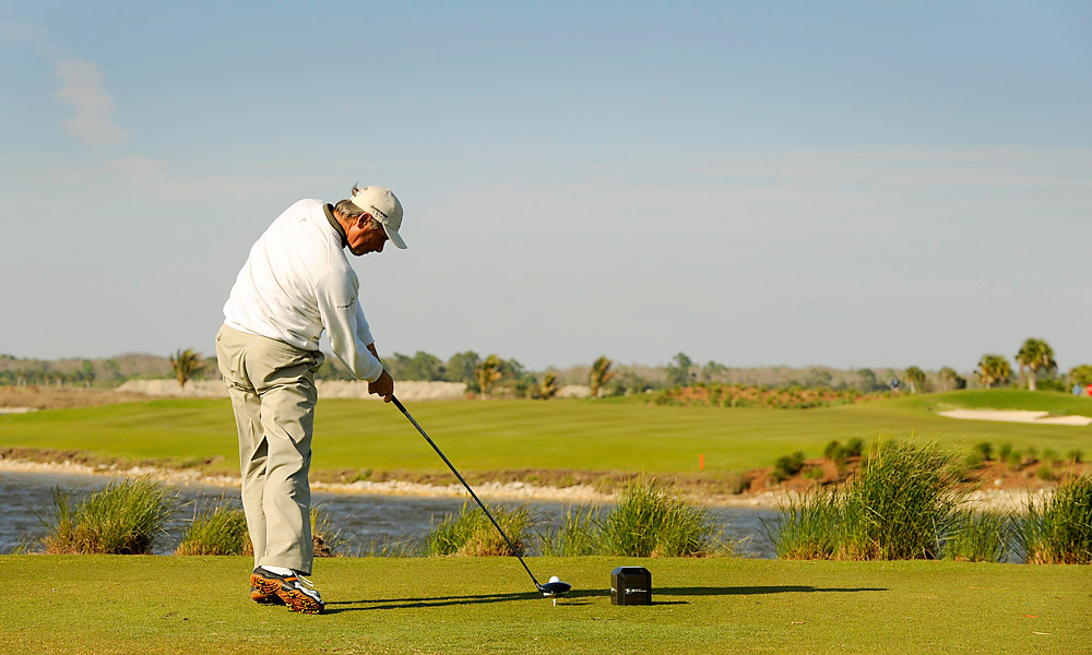 In 2010, Couples joined the Champions Tour and quickly won his first title at the ACE Group Classic. He went on to win three more events on the senior circuit that year.