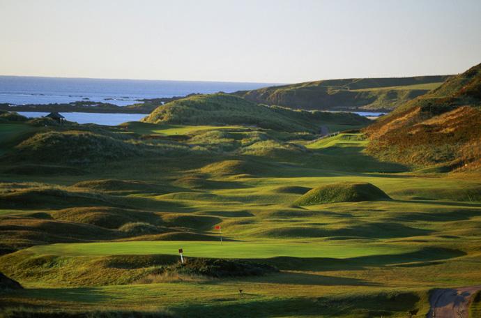 79. Cruden Bay                        Cruden Bay, Scotland                       More Top 100 Courses in the World: 100-76 75-5150-2625-1
