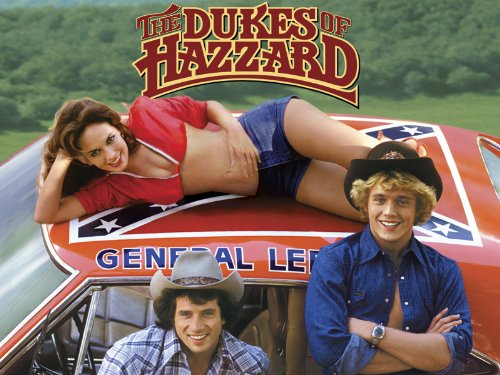 Daisy Duke noun a shot that is a thing of beauty from out of the hazard