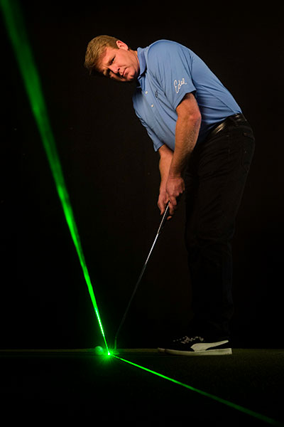 """The next time you chunk a chip or blade a flop shot, don't blame yourself. Blame your wedge. Not only will you feel better, you'll be correct."""