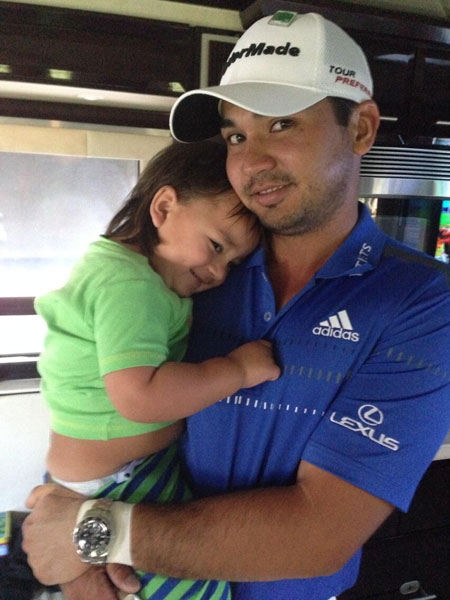 @ellielaneday: Win or lose there is no other team I'd rather be a part of! @JDayGolf thanks 4 all the support!