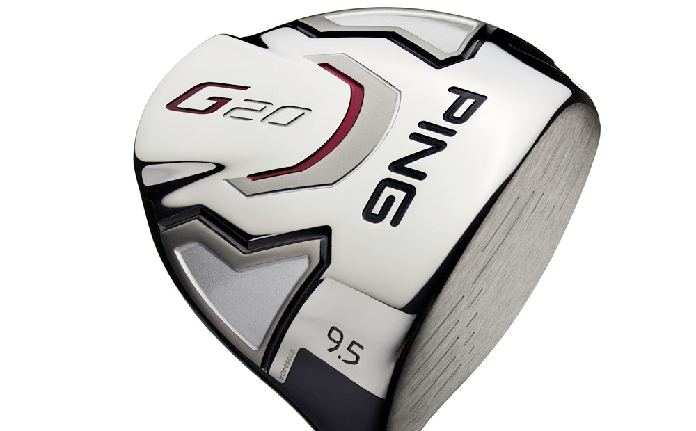 Ping G20 Driver                       If you don't know the recipient's game too well, better err on the side of caution when it comes to equipment. The Ping G20 is a versatile driving machine, a combination of forgiveness and power that could improve almost any player's bag. If you shop at Golfsmith.com, you can order as late as 4 p.m. EST on Thursday for guaranteed overnight delivery.