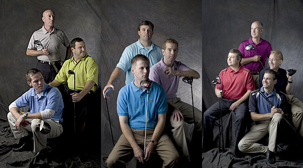 We've published dozens of first-person accounts in the past five years that demonstrate how properly fit equipment can help golfers of all abilities be more consistent, have more fun and shoot lower scores. (Most of those fittings were conducted by our exclusive research partner, Hot Stix Golf.) In addition, our affiliation with GolfTec includes savings on clubfittings at the firm's 140-plus retail locations. Yet, the majority of you still haven't taken advantage of custom fitting. Want more proof that fitting works? GolfTec (and NY Golf Center) fit 10 average Joes, and we tracked their progress during the first few months with the new clubs. You'll find their stories here.