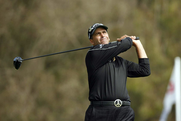 Rocco Mediate.• White belts of the '70s are making a comeback