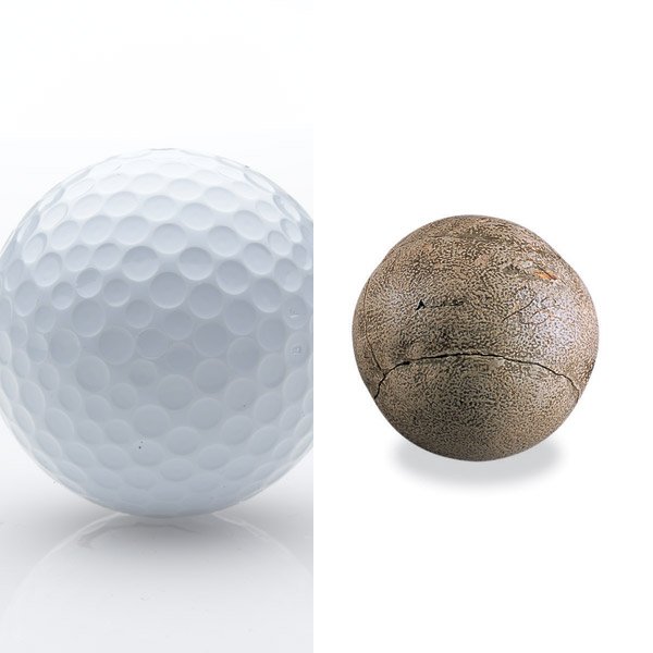 "5. Tradition vs. Technology                        It's nearly as old as golf itself: the rift between preservationists committed to safeguarding the ""sanctity"" of the game and innovators determined to make the game easier."