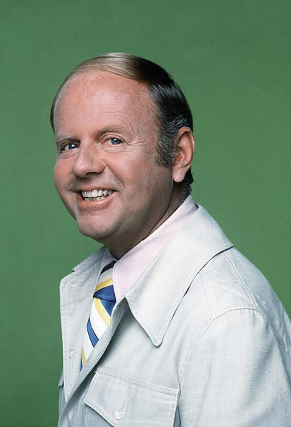 "Dick Van Patten noun picking up your ball when ""Eight Is Enough"""