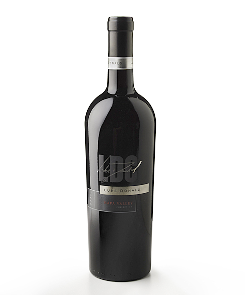 Duffy's rating: * * * * 1/2                   The 2006 Luke Donald Collection Claret from Napa Valley dips the paint brush into many classic flavors to create a great work of art. A full-bodied wine with plum and dark cherry in the nose, it's framed by toasty oak with great freshness in the finish.