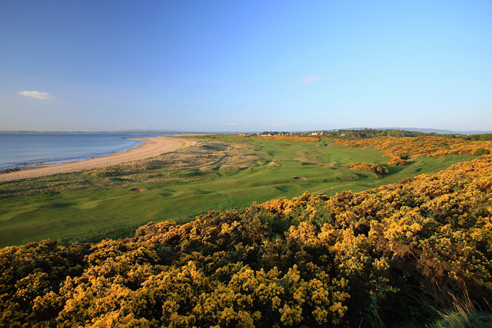 14. Royal Dornoch (Championship)Dornoch, ScotlandMore Top 100 Courses in the World: 100-76 75-5150-2625-1