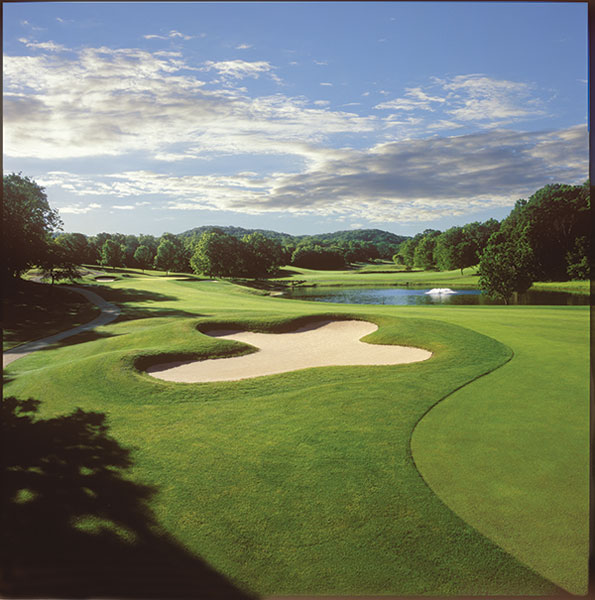 Photos of Eagle Ridge Resort in Galena, Illinois.