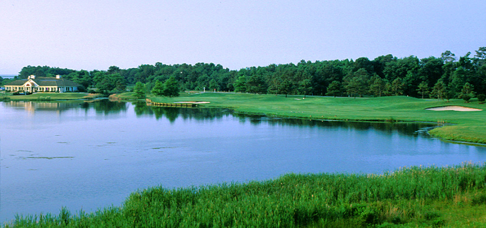 Eagle's Landing                      Berlin, Md. -- $35-$95, eagleslandinggolf.com