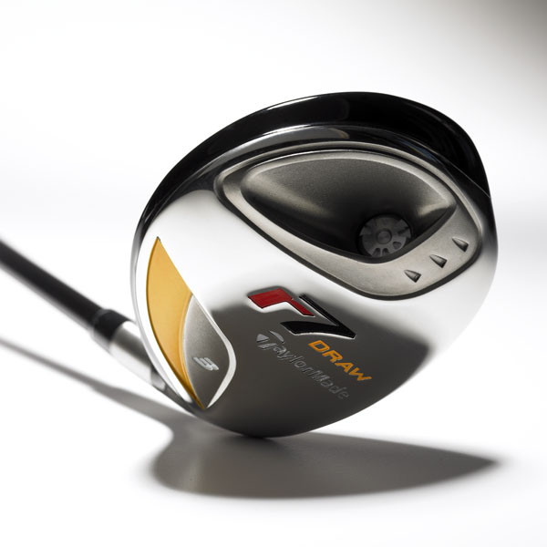 "TaylorMade r7 Draw                     $159, steel;$179,graphite; taylormadegolf.com                     • Go to Equipment Finder profile to tell us what you think and see what other GOLF.com readers said about this club.                                          We tested: 3 (15°), 5 (18°) in Fujikura                     ReAx graphite shaft                                          Company line: ""Draw-weighted                     technology promotes straight shots for                     slicers. The low-profile design allows                     you to launch high shots. A 55-gram                     soft-tip shaft promotes high ball flight.""                                          Our Test Panel says: A solid yet                     unspectacular performer; definitely                     helps chronic slicers — draw spin comes                     naturally off the tee and the fairway;                     proceed with caution because the                     clubface wants to turn over easily;                     definite high-flier; shallow face is                     serviceable in rough.                                          There's really only one thing you can                     do with these — draw and more draw.—Roger Liau, 18 Handicap"