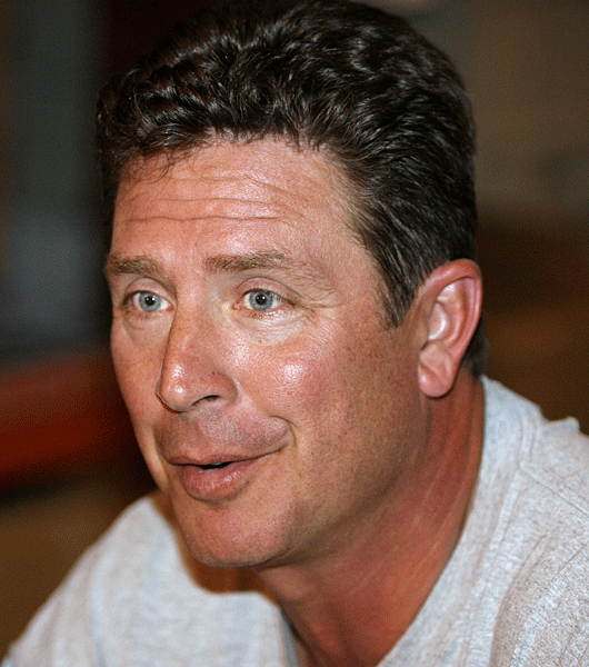 Dan Marino                       Sports Broadcaster, Hall-of-Fame Quarterback                       Pro Partner: Chris DiMarco