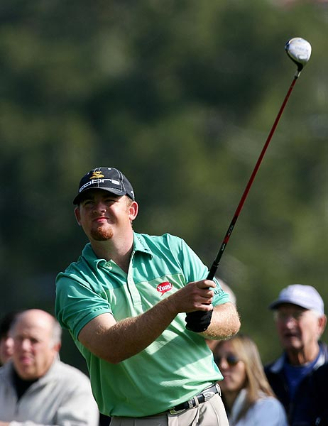 J.B. Holmes followed up his victory at the FBR Open with a T7 finish at the Northern Trust Open.