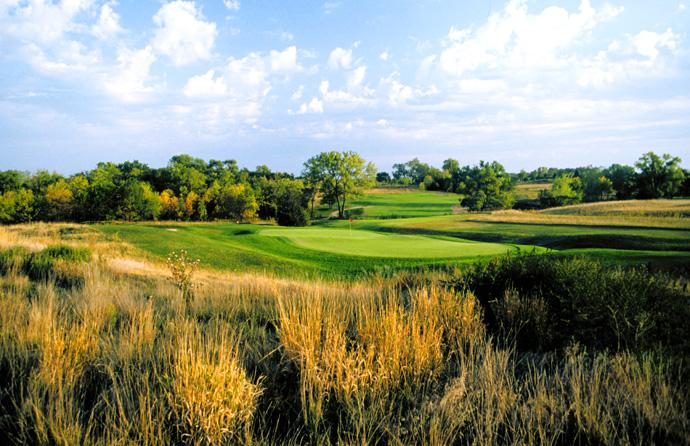Firethorn Golf Club                       Lincoln, Neb.                       firethorngolfclub.com