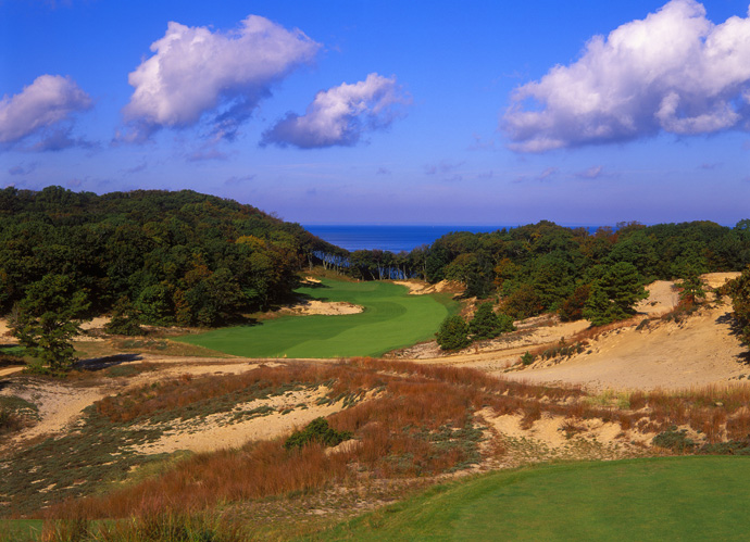 20. Friar's Head                       Baitling Hollow, N.Y.More Top 100 Courses in the U.S.: 100-76 75-5150-2625-1