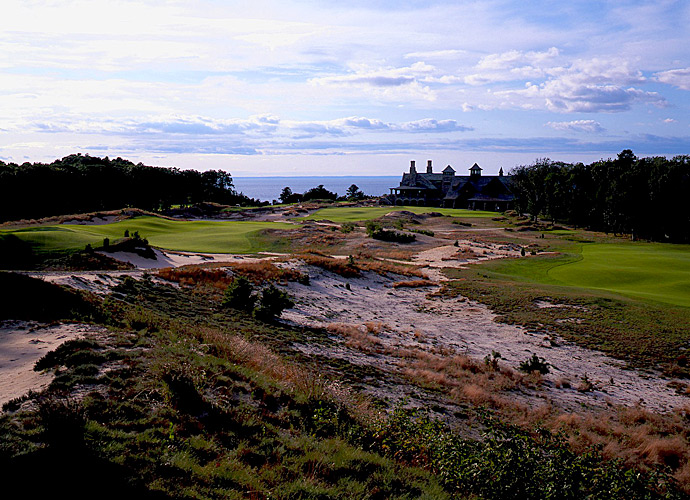 """3. Friar's Head (No. 32 on Top 100 Courses in the World): """"Incredible. This land was built for golf and Coore and Crenshaw, without so much as hinting they are superior to the architects of yore, perhaps they provide proof they are. Think about a perfectly made rocking chair from the turn of the century. Now add lumbar.""""More Top 100 Courses in the World: 100-76 75-5150-2625-1"""