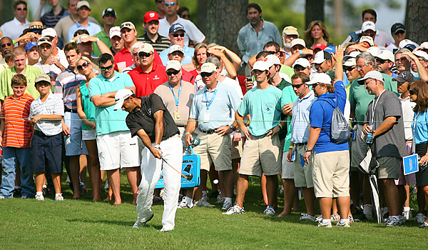 Atwal finished at 20-under 260 and earned $918,000 — more than double the amount he previously earned this year.