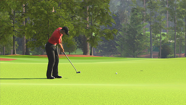 Relive and play through memorable, historic moments of the Masters.  Take the challenge and see where you measure up against the greats who have played in this legendary tournament.