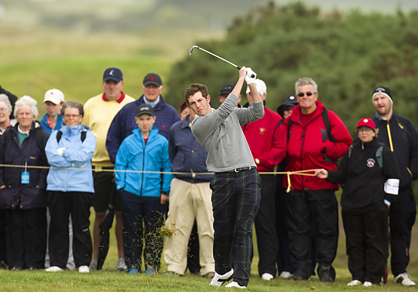 Patrick Cantlay                                          Cantlay played in the anchor match in each of the four sessions, finishing with a record of 2-1-1.