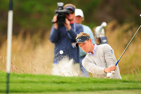 Past Ryder Cup Teams: 2004, 2006Overall Record: 5-1-1