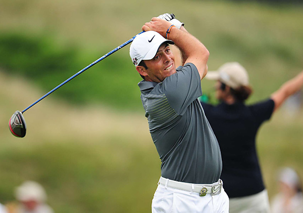 First Ryder Cup appearance.More on Francesco and Edoardo Molinari