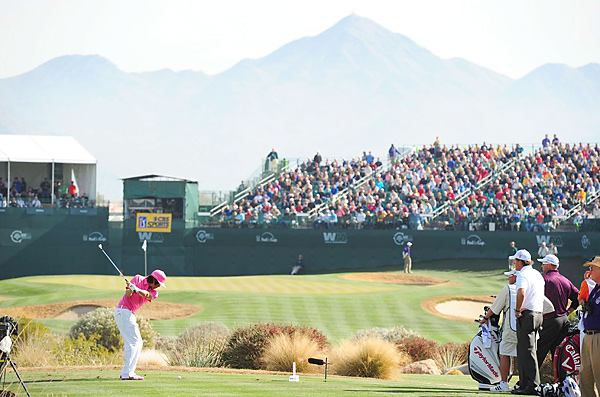 Fowler finished second at this event last year, and is still seeking his first PGA Tour victory.