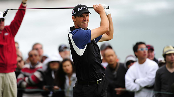 Past Ryder Cup Teams: 1999, 2002, 2004, 2006, 2008Overall Record: 7-11-3