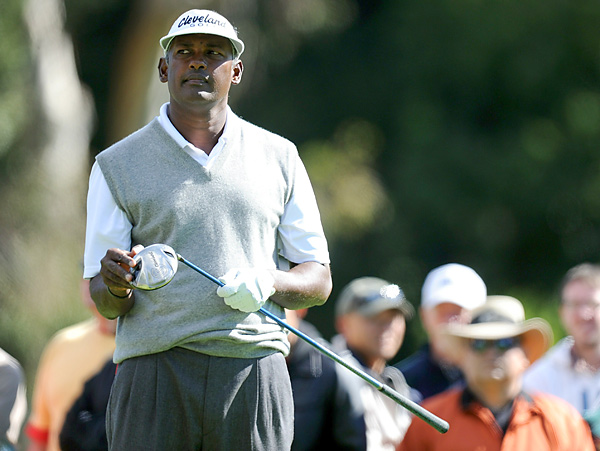 Vijay Singh began the final round two shots back, and matched Baddeley with a Sunday 69 to finish in second place.