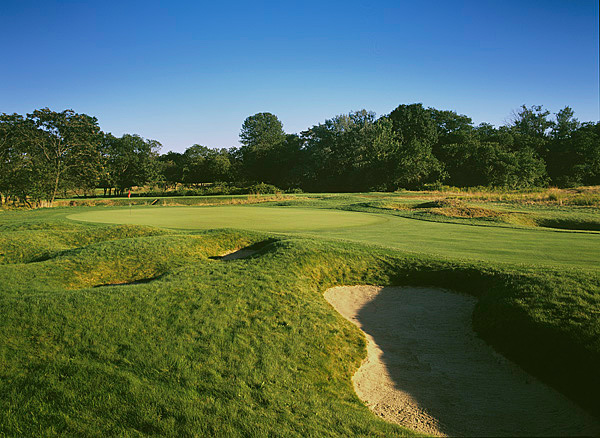 47. Garden City Golf Club                       Garden City, N.Y.                       More Top 100 Courses in the World: 100-76 75-5150-2625-1