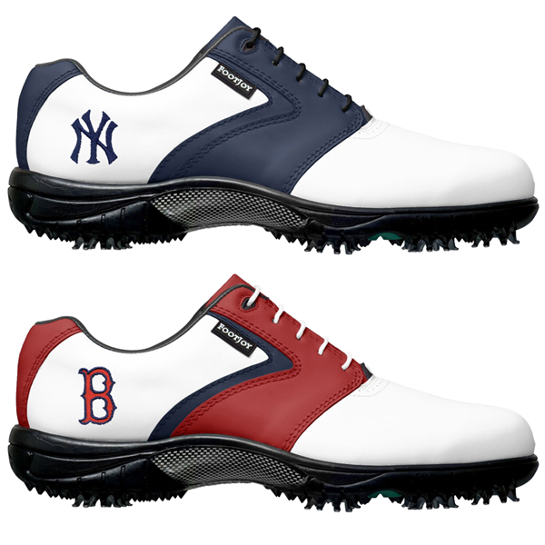 MyJoys                     $155-200, footjoy.com                     Get in step with your favorite MLB or NCAA team with FootJoy's customizable golf shoes. These logoed shoes are available in three different styles in both men's and women's sizes. Complete Holiday Gift Guide