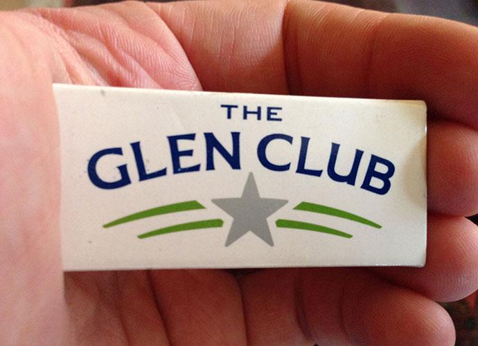 The Glen Club                        Glenview, Ill. -- $100-$203, theglenclub.com
