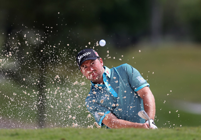 Graeme McDowell is coming off top 10s at the Match Play Championship and the Honda Classic.