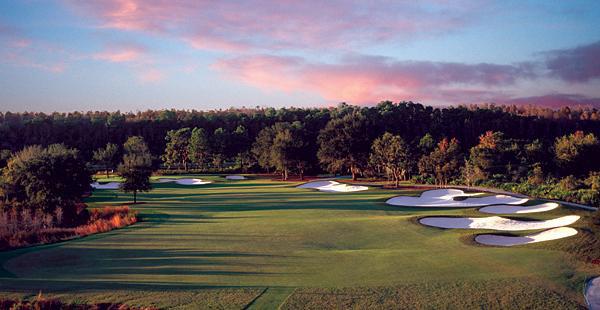 Ritz-Carlton Orlando, Grande Lakes -- Orlando                        ritzcarlton.com; 407-206-2400, $85-$180