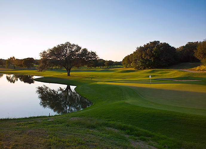 Hyatt Regency Hill Country Resort, San Antonio: A delightful 27-hole romp through an oak-studded acreage that's criss-crossed by lakes and streams, this tranquil 1993 Arthur Hills design known as Hill Country Golf Club appeals to every handicap. Equal measures bite and forgiveness make for enjoyable play and vistas for both scratch swingers and once-a-month Joes alike. (210-647-1234, hillcountry.hyatt.com)