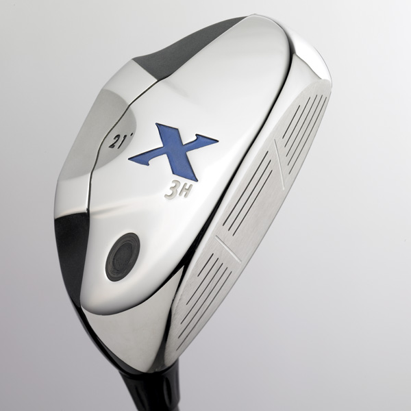 "ClubTest 2007: Hybrids GOLF Magazine asked 40 golfers just like you to hit the newest hybrids on the market. Here's what our ClubTesters had to say.                                               Callaway X                       $139, steel; $159, graphite; callawaygolf.com                       • Go to Equipment Finder profile to tell us what you think and see what other GOLF.com readers said about this club.                                              We tested: 2h (18°), 3h (21°), 4h (24°),                       5h (27°) in Callaway X graphite shaft                                              Company line: ""A modified X-sole                       design provides improved turf                       interaction. The club has increased                       perimeter weighting with optimized                       center of gravity location. Designed to                       launch the ball higher, with more spin,                       than Callaway's Heavenwood.""                                              Our Test Panel says: Does everything                       you'd expect of a hybrid and looks good                       doing it; club glides along the turf, not                       through it; good pop in the clubface;                       provides adequate feedback without                       harshness to hands; more straight than                       supremely workable; light, stable head                       allows more head speed with little effort.                                              Slices through the rough like a                       butcher's knife.—Bud Adler, 15 Handicap"