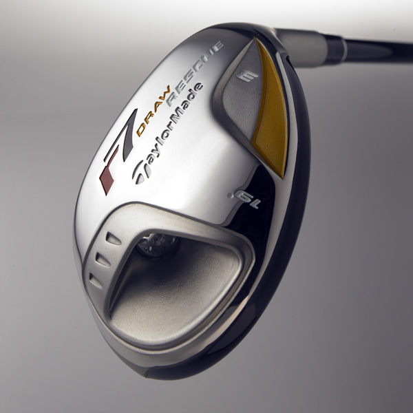 "TaylorMade r7 Draw                       $129, steel; $149, graphite; taylormadegolf.com                       • Go to Equipment Finder profile to tell us what you think and see what other GOLF.com readers said about this club.                                              We tested: 3 (19°), 4 (22°), 5 (25°) in                       Fujikura ReAx graphite shaft                                              Company line: ""Draw-weighted                       technology promotes straight shots for                       slicers. The low-profile design allows                       golfers to launch the ball high and                       long. A 55-gram, soft-tip shaft promotes                       a high ball flight.""                                              Our Test Panel says: High draw is the                       norm; great for countering a slice; fairly                       forgiving; shorter than other hybrids,                       but blows standard irons out of the                       water; not a club for windy conditions;                       unimpressive from rough.                                              Heel-side weighting definitely reduces                       the tendency to slice.—Courtland Whited, 19 Handicap"