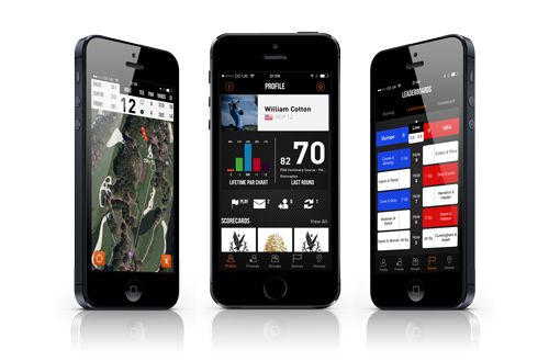 VPAR App ($9/year; vpar.com): The VPAR App features layout and yardage information for over 30,000 courses worldwide and enables you to set up your own tournament with friends and follow their scores on real-time leaderboards.