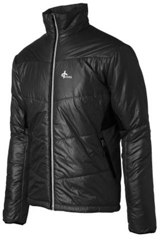 "Cross Golf Men's Pro Loft Jacket, $239; crossgolfapparel.com                       The water-and wind-repelling shell keeps you dry while a ""PrimaLoft"" synthetic microfiber insulation allows perspiration release to maintain a comfortable body temperature. The best part? The jacket actually folds into its own back pocket for easy transport."