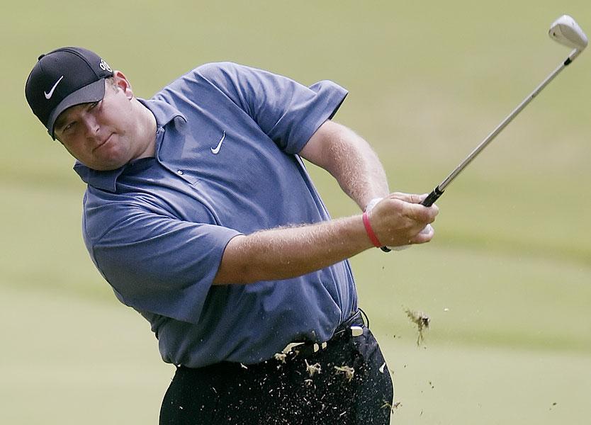 Jason Gore                       Winner of 2004 84 Lumber Classic.