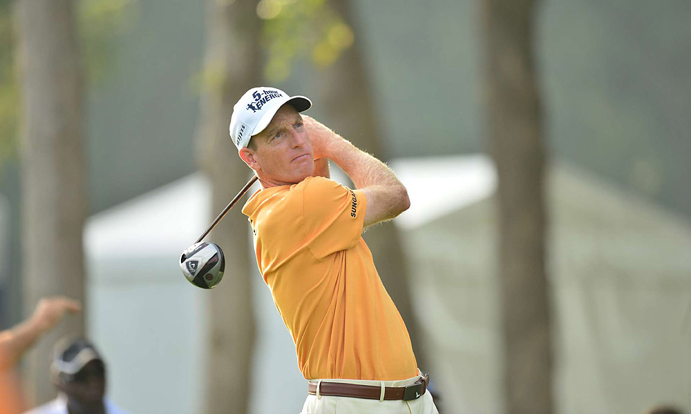 Jim Furyk (captain's pick)                       World Ranking: 23                       Previous Teams: 1997, 1999, 2002, 2004, 2006, 2008, 2010                       Career Record: 8-15-4