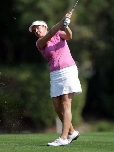 Johanna Mundy                                              Nationality: British                       World ranking: 170                       Career earnings: $738,724