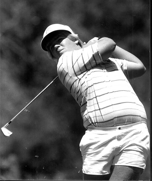 John Daly was a 1983 Second Team AJGA All-American.